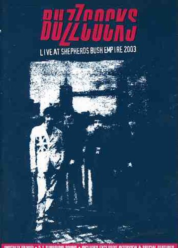 Live at Shepherdsbush Empire 2003