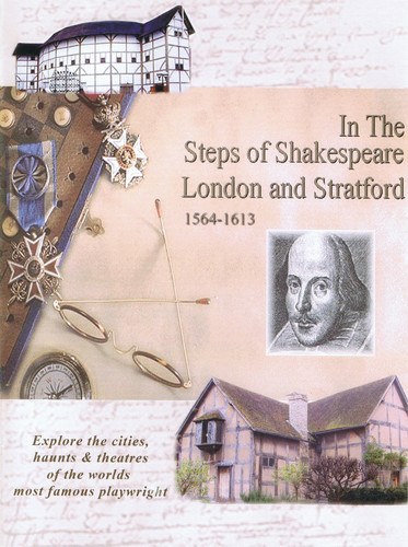 In The Steps Of Shakespeare: London & Stratford (2005)