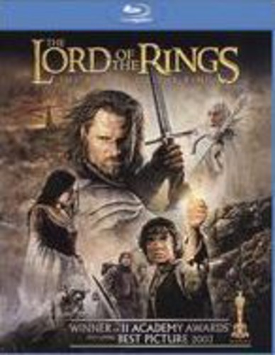 Lord of the Rings: Return of the King /  Battle of