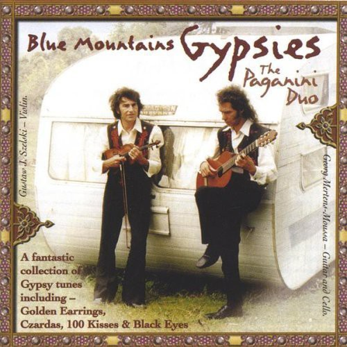 Blue Mountains Gypsies