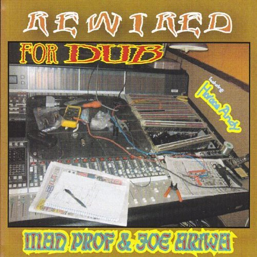 Rewired for Dub [Import]