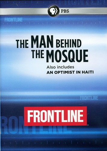 Man Behind the Mosque