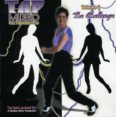 Tap Music for Tap Dancers: The Challenge 3