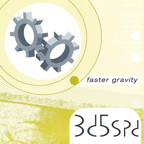 Faster Gravity