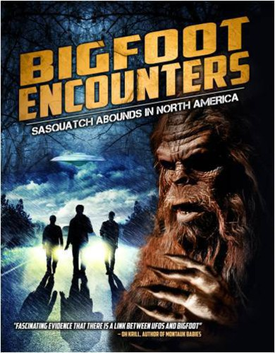 Bigfoot Encounters: Sasquatch Abounds in North