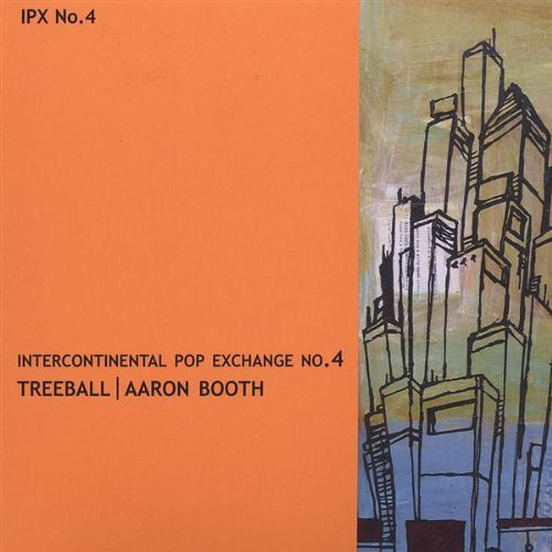 Intercontinental Pop Exchange 4