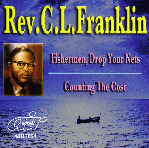 Fishermen Drop Your Nets /  Counting the Cost