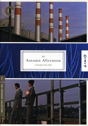 Autumn Afternoon (Criterion Collection)