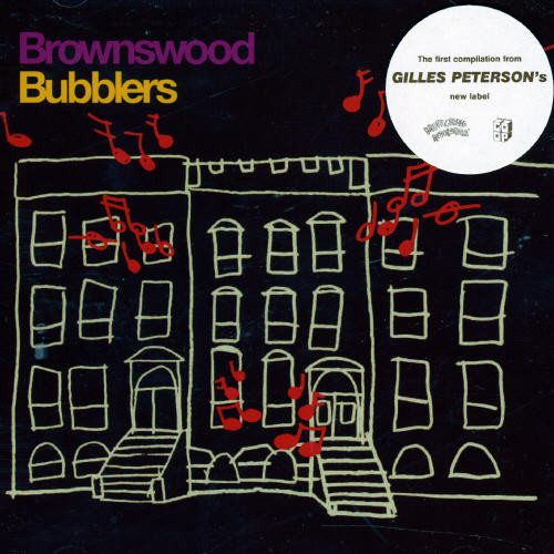 Brownswood Bubblers 1