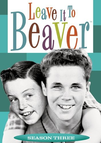 Leave It to Beaver: The Complete Third Season