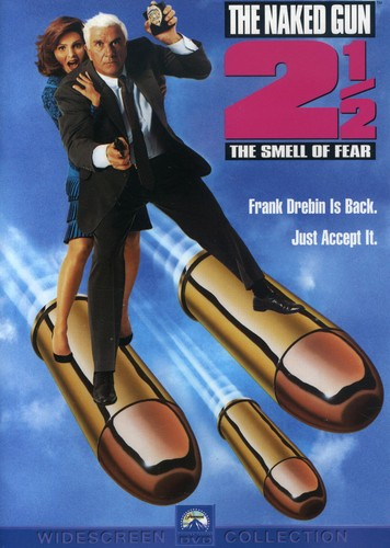 Naked Gun 2 1/ 2-Smell of Fear
