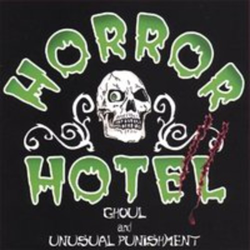 Horror Hotel 2: Ghoul & Unusual Punishment