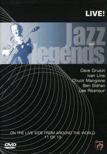 Jazz Legends Live 11