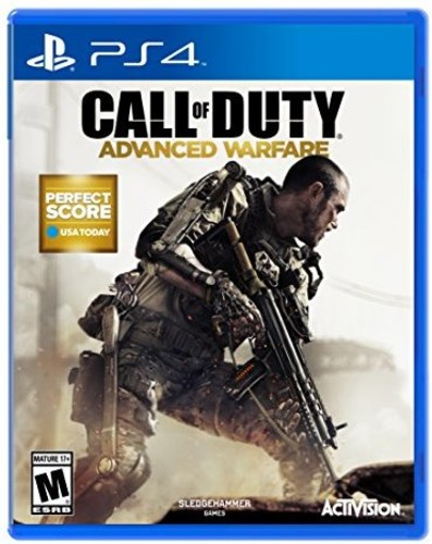 Call of Duty: Advanced Warfare for PlayStation 4