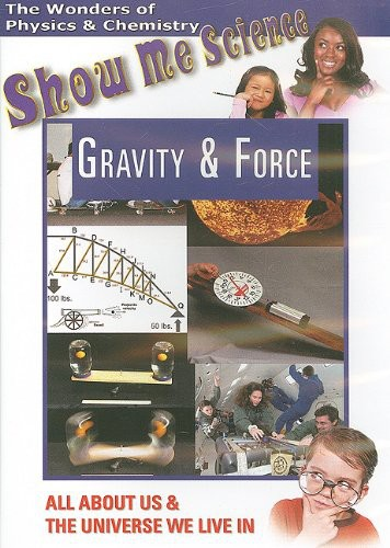 Physics: Gravity & Forces