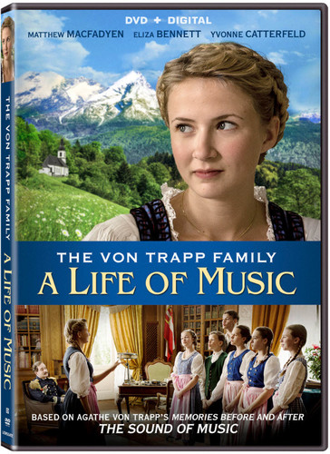 Von Trapp Family: A Life of Music