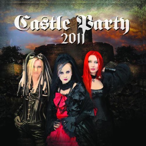 Castle Party 2011 /  Various [Import]