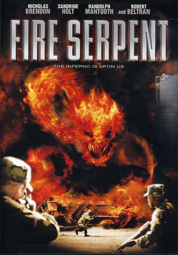 Fire Serpent