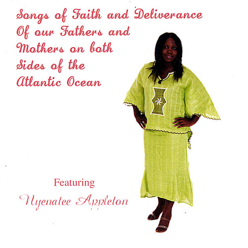 Songs of Faith & Deliverance of Our Fathers & Moth