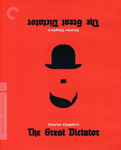 Great Dictator (Criterion Collection)