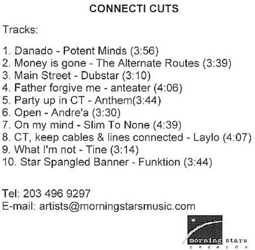 Connecti Cuts /  Various
