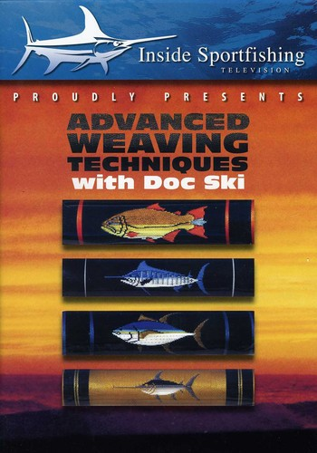 Advanced Weaving Techniques with Doc Ski