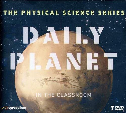 Physical Science Super Pack