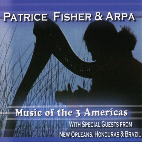 Music of the 3 Americas