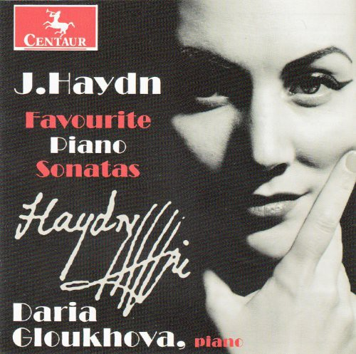 Favorite Piano Sonatas