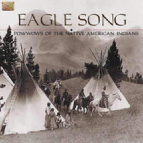 Eagle Song /  Various