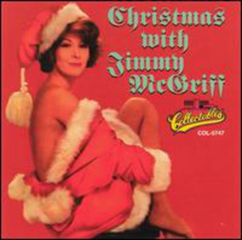 Christmas with Jimmy McGriff