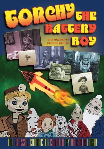 Torchy the Battery Boy: Complete First Series