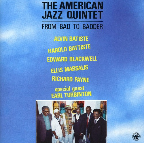 From Bad to Badder [Import]