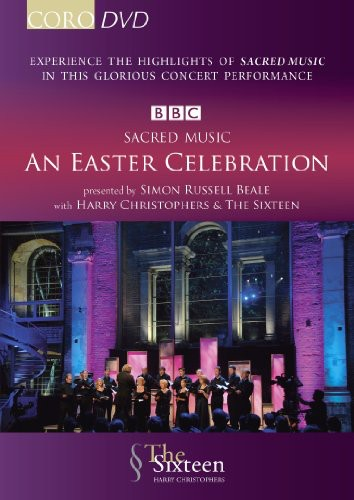 Sacred Music: An Easter Celebration