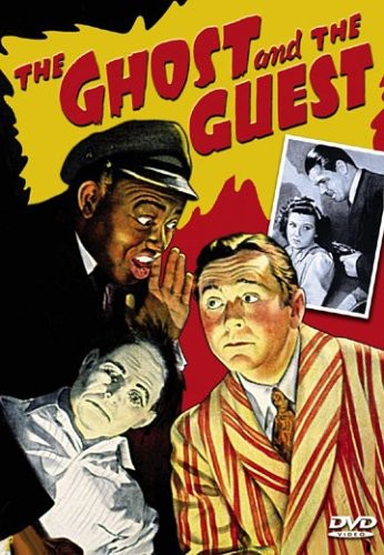 Ghost & the Guest