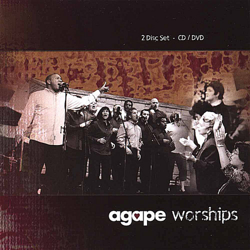 Agape Worships