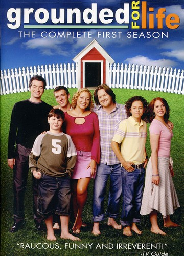 Grounded for Life: The Complete Season 1