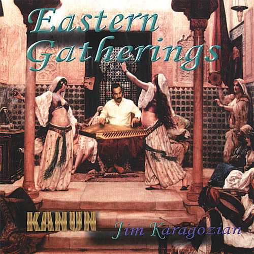 Eastern Gatherings