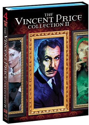 Vincent Price Collection: Vol 2
