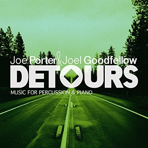 Detours - Music for Percussion
