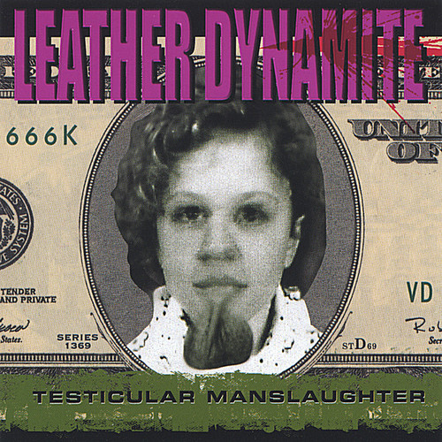 Testicular Manslaughter