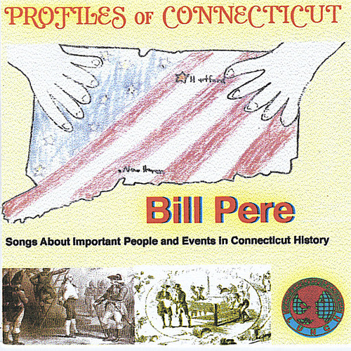 Profiles of Connecticut