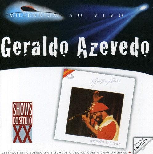Luz Do Solo: Ao Vivo [Import]