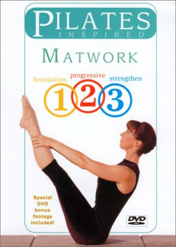 Pilates Inspired Matwork