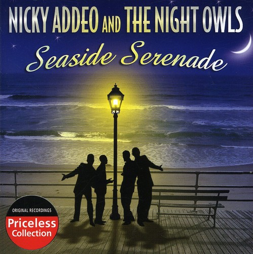 Seaside Serenade