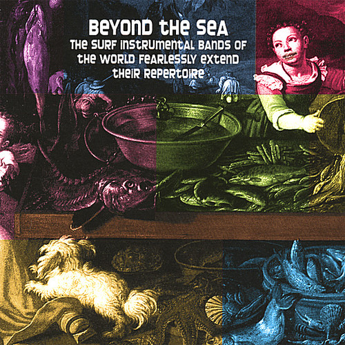 Beyond the Sea /  Various