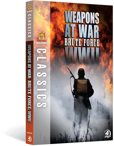 History Classics: Weapons at War: Brute Force