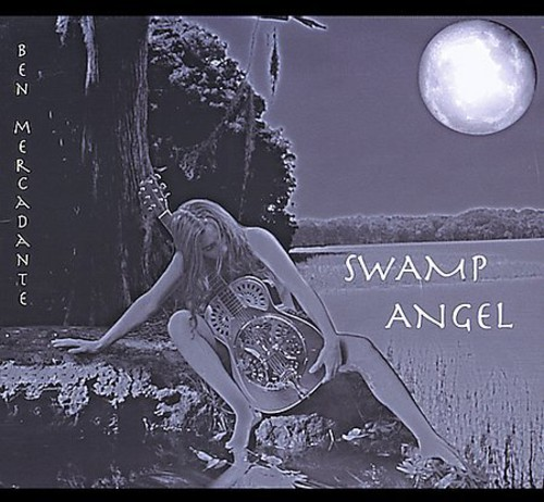 Swamp Angel