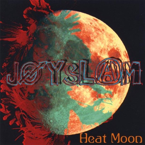 Heat Moon Fyre
