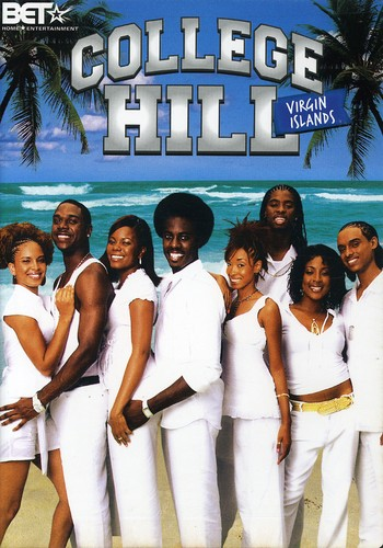 College Hill: Virgin Islands